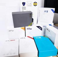 Wholesale mini wireless bluetooth microphone resale online - Fashion i7s i7mini i9s i11 i12 inear wireles bluetooth mini earphone handfree in ear headphones music headset for all cellphone