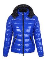 federn unten frauen jacken großhandel-Frauen Winter Casual Daunenjacke Bady Daunenmäntel Womens Outdoor Warm Federkleid Wintermantel outwear Jacken
