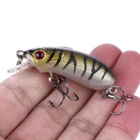 Wholesale topwater hard bait for sale - Group buy HENGJIA fishing lure Crank cm g Topwater Wobblers Swim jig bait Fishing Lure fishing Tackle