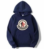 ropa unisex para mujer al por mayor-Envío gratis Nueva moda sudaderas con capucha de los hombres de las mujeres de los estudiantes de lana casual tops ropa Unisex Hoodies capa