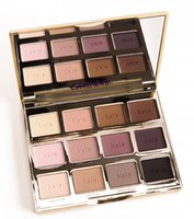 Wholesale naked palette makeup 12 for sale - Flesh Beauty High performance Naturals Color Amazon Clay Eyeshadow Palette Matte Naked Waterproof Makeup Palette Cosmetics