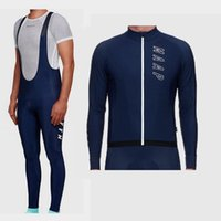Wholesale cycling jerseys men long sleeve for sale - Group buy Cycle Kits MAAP cycling jersey sets Men team long sleeve bike shirt suit bicycle clothing ropa ciclismo maillot bicicleta