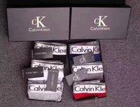 erkekler için siyah iç çamaşırı toptan satış-SAXX Erkek Viskon Yumuşak İç Giyim VIBE Modern Fit / ULTRA Boxer ~ siyah ~ YOK BOxNorth American Size - 95% viskoz,% 5 spandex ~ Boyut