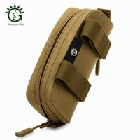 Wholesale microfiber for sunglasses for sale - Group buy Protector Plus D Nylon Tactical Glasses Sunglasses Bag For Outdoor Activities Cycling Climbing Mountaineering Glasses Bag
