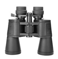 jumelles de chasse achat en gros de-Télescope Jumelles Chasse Vision Nocturne Définition Haute Puissance Binoculos Monoculaire Télescopio le plus récent SAKURA10-180X100 / 70 * 70