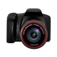 Wholesale camera fixing for sale - Group buy High list camera camera domestic telephoto digital camera digital fixed lens X zoom
