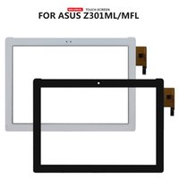 Wholesale asus digitizer replacement resale online - For ASUS ZenPad Z301M Z301ML Z301MF Z301MLF P028 Touch Screen Digitizer Glass Panel Sensor Replacement
