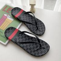 ingrosso flip flops sandali per le donne-Nuove ciabatte estive Moda Donna Sandali da spiaggia Pantofole da donna Pantofole da giardino Slip-slip da interno