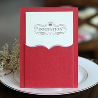 stationnaire Couleurs Pocketfold Kit Artisanat Mariage Invitations Craft Cartes