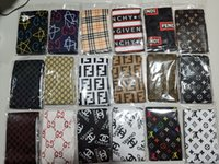 Wholesale fashion bandanas women for sale - Group buy Designer pc brand Durag Headband Pirate hats Bandanas For Men and Women Silky Durags Du Rag Headwraps Hip hop Caps Head Wraps