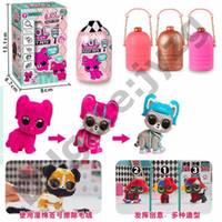 Wholesale best toys for year resale online - Ball Toys CM BFFS Doll Hairgoals Makeover and Bling Toys Best Gifts For kids Toys Dolls