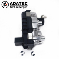Wholesale electronic bmw for sale - Group buy NEW GT2260V Turbo Electronic Wastegate Actuator G211G NW EU3 For BMW X5 d E53 Kw HP M57N