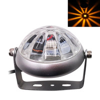 Wholesale car flashers for sale - Group buy Motorcycle Car LED Chassis Light Under Motorbike Scooter Flasher Tail Brake Fog Lamp M8617