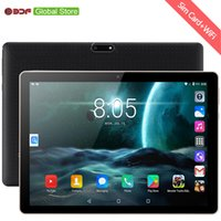 Wholesale tablet pc core 9.7 inch quad resale online - 10 Inch Original G Phone Call Android Quad Core Tablet pc Android GB ROM WiFi GPS FM Bluetooth G G Tablet