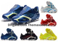 Wholesale ancient boots for sale - Group buy Hot Classics X F50 Tunit FG Restoring ancient ways Men Soccer Shoes Cleats Football Boots Size
