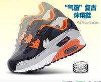 Wholesale ii rubber shoes resale online - 2018 Kids Sneakers Presto II Children Sports Orthopedic Youth Kids trainers Infant Girls Boys Outdoor shoes Colors Size