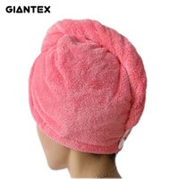 ingrosso asciugamano promozionale-GIANTEX Asciugamani Da Bagno Asciugamano In Microfibra Asciugamani Da Bagno Asciugatura rapida Per Adulti toallas serviette de bain recznik handdoeken D19011201