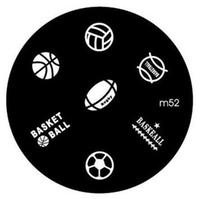 ingrosso chiodo immagini gratis-Nail Art Stamp Stamping Image Plate French Nail Design completo Metallo Stencil modello di stampa DIY + FREE Raschietto Stamper di alta qualità
