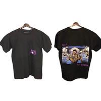 camiseta dj al por mayor-19ss Travis Scott Astroworld Rip Dj Screw Tee Camiseta Wen 1: 1 Las mejores camisetas de calidad Camisetas superiores Travis Scott Astroworld camiseta