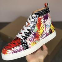 Rabatt Farbige Schuhspitze Sneakers | 2020 Farbige