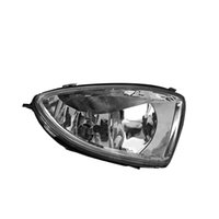halojen 35w ampuller toptan satış-Sol / Civic 2004-2005 Ön Sürüş Lambaları Ampul H8 12V 35W Halojen sis lambası araba ışık tertibatı için doğru sis lambası