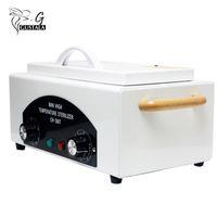 Wholesale sterilizing tools for sale - Group buy Professional High Temperature Sterilizer Box Nail Art Salon Portable Sterilizing Tool Manicure Nail Tool Dry Heat Sterilizer