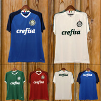 0aa8bc5e14d Wholesale palmeiras jersey for sale - Group buy 2019 Palmeiras SOCCER JERSEY  Brazil HOME GREEN DUDO