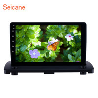 Wholesale volvo radios resale online - Seicane Android Car GPS Navigation for Volvo XC90 inch Radio Multimedia Player with Bluetooth Mirror Link WIFI