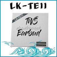 Wholesale newest ios for iphone online – Newest hot selling LK TE11 TWS Bluetooth wireless earphone portable headset support pop up function wireless charging for ios iPhone XS