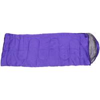 saco militar do estilo do exército venda por atacado-Adulto Único Acampamento À Prova D 'Água Terno Caso Envelope Saco De Dormir Verde