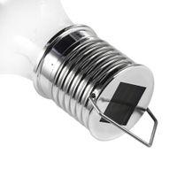 ampoules solaires suspendues achat en gros de-Lampe suspendue d'ampoule de fil de cuivre d'énergie solaire