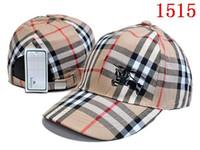 homens melhor preço venda por atacado-2020 moda de luxo boa alta qualidade mens designer chapéus bonés de beisebol ajustável senhora chapéu esporte cap casquette mulheres cap