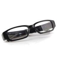 ingrosso occhiali da sole digitali-Videocamera Occhiali da vista 720P Videocamera Occhiali da lettura digitali Occhiali da sole Videocamera Mini DV Videocamera portatile