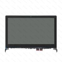 pantalla de 14 led al por mayor-Panel de pantalla táctil LCD LED reemplazo digitalizador para Lenovo Flex 2 14 59435728 59423170 59423167 59423168