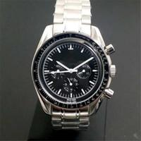 quarz leicht wasserdicht großhandel-luxusuhr schweizer marke OMD serie männer herren designer uhren mechnical Automatikwerk armbanduhren saphirglas 2019