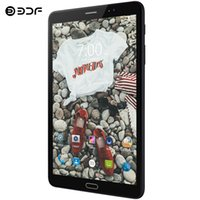 Wholesale 9.7 inch tablet 16gb online - 8 Inch Android Tablet Pc G G LTE SIM Card Phone Call D Screen GB GB Ultra HD Camera IPS Tablets Inch