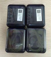 iphone earbud varejo venda por atacado-Melhor qualidade S6 S7 Fones De Ouvido Fones De Ouvido 3.5mm In ear earbud Fone de Ouvido com MIC e Pacote de Varejo caixa EO-EG920LW Para Samsung S6 S7