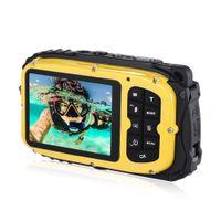 wasserdichter digitaler videokamerarecorder großhandel-16MP 2,7