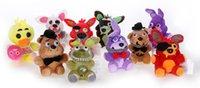 satılık oyuncak oyuncak ayılar toptan satış-Sevimli ayıcık gece yarısı harem peluş oyuncak bebek dış ticaret sıcak satış bebek opsiyonel stil fabrika toptan çeşitli