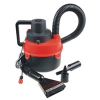 Wholesale 12v toys resale online - Portable Car Vacuum Cleaner V W Wet Dry Dual Use Car Handheld Vacuum Cleaner for Vehicle Boats Inflate Mattresses and Toys