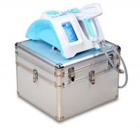 machine de mésothérapie portable achat en gros de-2019 nouvelle arrivée classique mésothérapie Portable Injections Water Machine aiguille pour le blanchiment anti-vieillissement injection d'eau anti-rides