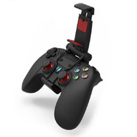 Wholesale ps3 controls for sale - Group buy Wireless GHz Bluetooth Controller Gamepad Game Control Joystick for Android iOS PC PS3 with Bracket