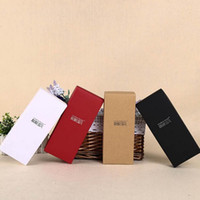 c71d50f521c Good quality Packing Boxes custom logo multi size kraft and cardboard paper  boxes gift packaging box for knife packing LX5724