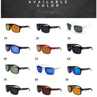 Wholesale full face goggles for sale - Group buy 20 Colors Designer Sunglass Brand Sports Sunglasses Unisex Sports Driving UV Protection Glasses Full Frame Goggles Outdoor Eyewear TC190506