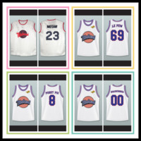 Wholesale Shooting Jersey - Buy Cheap Shooting Jersey 2019