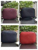 Wholesale cross body backpacks girls for sale - Group buy KS Designer Women s Fanny Pack PU Leather Brand Messenger Bag Double Zipper Shoulder Cross Body Bags Party Luxury Purse Handbag D52507