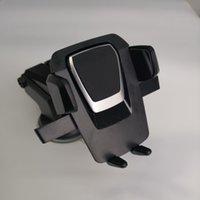 pencere araba telefonu tutacağı toptan satış-360 derece ayarlamak samrtphoe dağı pencere pano anahtarı açısı serbestçe telefon standı Univeral araç telefonu tutucu koruyun cihaz kol ayarlamak