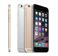 Wholesale i6 smartphone for sale - Group buy 100 Original inch Apple IPhone support real G real fingerprint GB GB IOS phone i6 Refurbished Smartphone Cell Phones