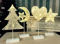Stella Di Natale A Batteria.Vendita All Ingrosso Di Sconti Stella Di Albero Di Natale Gestito Da