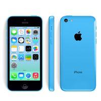 iphone 5c 16gb großhandel-Apple iPhone 5c 8 GB 16 GB 32 GB ROM iOS Dual Core 8MP WIFI GPS Multi-Language 4G LTE Gebrauchthandy iphone5c
